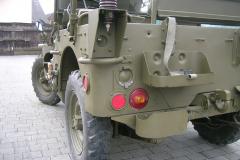 Bernhards M201 Hotchkiss (ähnlich Willys-Jeep)