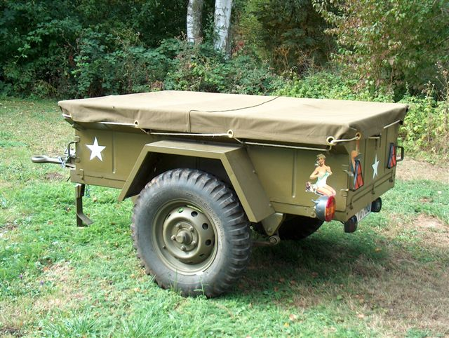 canvas f r us army fahrzeuge wie ford mutt m151 ford mutt. Black Bedroom Furniture Sets. Home Design Ideas