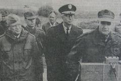 General Westmoreland