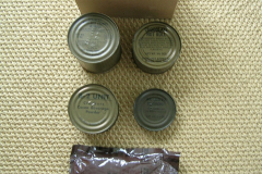 C-Ration: B-2 UNIT