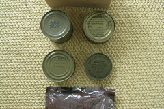 C-Ration: B-3 UNIT