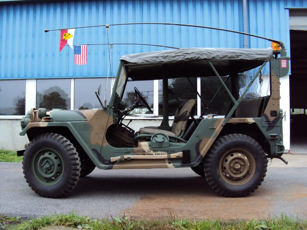 us depot f r m151 a2 us jeep. Black Bedroom Furniture Sets. Home Design Ideas